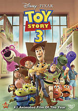 Toy Story 3 DVD Lee Unkrich(DIR) 2010