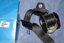 Volvo 740 745 940 960 Sicherheitsgurt hinten rear seat belt R NOS new old stock