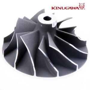 Kinugawa Turbno Compressor Wheel For Borgwarner K03-029 53039880029 Audi A4 1.8T