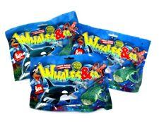DeAgostini Whales & Co. Maxxi Edition Booster / Tüte Wale Anzahl wählen