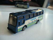 """Guiloy travel Coach """"Varig Brasil"""" in Blue"""
