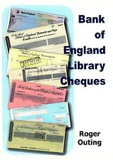 More details for bank of england library cheques by roger outing