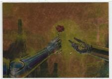 1995 Bob Eggleton Asimov Chronicles Vol 5 (M5)