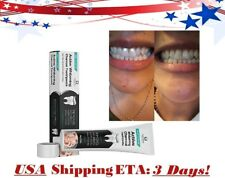 Herbal Activated Charcoal Teeth Whitening Toothpaste Removes Bad Breath - Mint