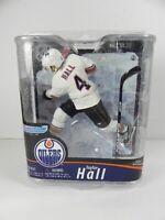 Taylor Hall Edmonton Oilers,Collector Level Silber,NHL Eishockey,McFarlane 28