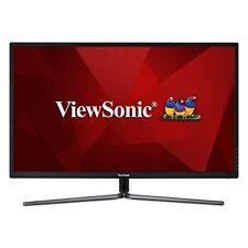 "Viewsonic Vx3211-2k-mhd Ecran PC LED 32"" 2560x1440 3 MS HDMI"
