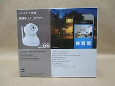 Insteon HD Camera 2 Way Speaker Home Security System WiFi Device 56 Brand New