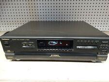Technics SL-PD887 CD Changer - carousel 5 CD player