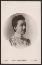 Sweden Collectable Royalty Postcards