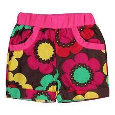 Markenlose Shorts für Mädchen