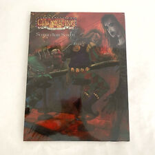 Changeling The Dreaming BOOK OF STORYTELLER SECRETS Game Master Screen WW7001