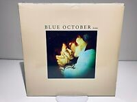Blue October - Home Vinyl 2x LP Limited Edition Numbered ***NEW / SEALED*** 2016