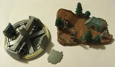 Star Wars Micro Machines 1994 Playsets Replacement Parts Death Star and Endor