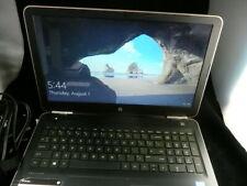 "HP Pavilion 15-au020wm 15.6"" Notebook RESTORED!"