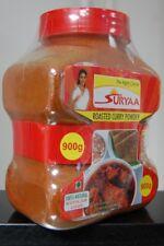 Curry Powder - Surya Roasted /Hot/mild  900g - (Free UK Post )