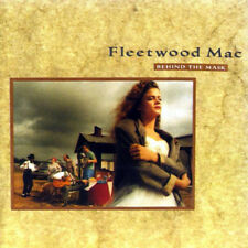 Behind the Mask  by Fleetwood Mac (CD, Feb-1990, Warner Bros.) ( NEW )