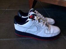 Nike Air Force 1 Low ADV Boy's Shoes Size 6Y White 6 GS EU 38.5 320335-111