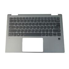 Lenovo Yoga 720-13IKB Silver Palmrest w/ Backlit Keyboard 5CB0N67975