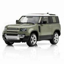 GENUINE LAND ROVER DEFENDER 2021 90 FIRST EDITION SCALE MODEL 1:43 LGDC921GNY