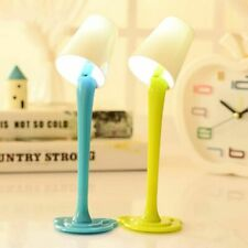 Creative Table Lamp Ballpoint Pen Desk Night Lamp For Kids School Stationery