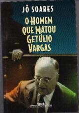 O homem que matou Getúlio Vargas: Biografia