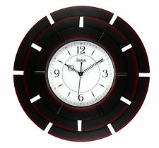 ARPAN 41cm Analog Antique Style Wall Clock for Home Kitchen Living Room ...
