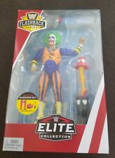 WWE Elite Collection Flashback series Doink the Clown
