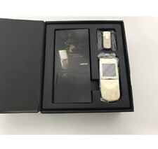 BRAND NEW NOKIA 8800 SIROCCO GOLD EDITION 100% Original Genuine