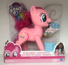 My Little Pony Toy Oh My Giggles Pinkie Pie Ages 3+ New