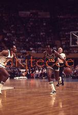 1976 Jo Jo White BOSTON CELTICS - 35mm Basketball Slide