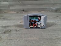 AUTHENTIC Starfox 64 Game for Nintendo 64  N64 Star Fox - Tested, Free Shipping