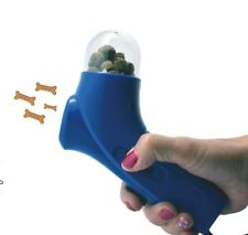 Neat Ideas - Neat Treat Launcher for cats or dogs - fun way to treat your pet