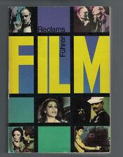 Reclams Filmführer - Dieter Krusche - 1977