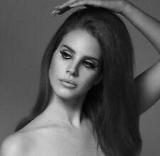 "90 Lana Del Rey - Singer Music Star Elizabeth Woolridge Grant 25""x24"" Poster"