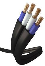 Câble HP de prestige Real Cable TDC-OCC 500 (bi-câblage)