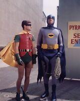 """Batman"" Adam West  5x7 Television Memorabilia FREE US SHIPPING"