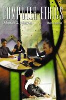 Computer Ethics by Johnson, Deborah G.