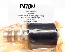 4L60E 4L65E 1993-2002 EPC Electronic Pressure Control Solenoid Force Motor NEW