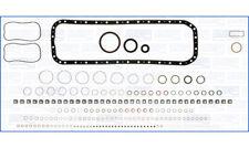 Genuine AJUSA OEM Replacement Crankcase Gasket Seal Set [54151400]