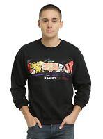 Blink-182 California Crewneck Sweatshirt