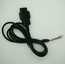 6 pies de cable nuevo Gamepad Joystick Controller Cable Para Sega Saturn