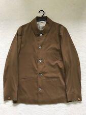 Paul smith mainline MARRONE giacca, taglia M - P2P 53.3cm