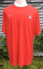 University Of Arizona Wildcats Nike Dri Fit Football Training Shirt XXL 2XL NCAA
