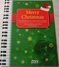 HAGE TOP CHARTS 82 Songbook mit CD Pink Tom Walker uva. HAGE 3969