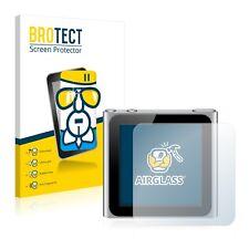 AirGlass VITRE PROTECTION VERRE pour Apple iPod nano 6. Génération (2010)