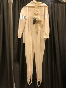 Women's Star Wars  Padme Amidala Attack of the Clones Costume SIZE M (Used)