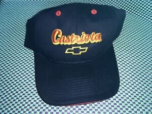"""Chevrolet Dealership Hat """"Florida"""" Never Worn No Tags Fast Free Ship"""