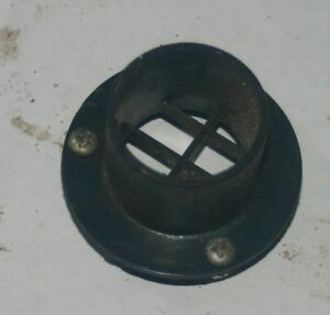 CHARNWOOD BAND SAW OUTLET HOSE FITTING ATTACHMENT