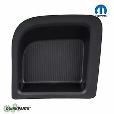 2010-2017 DODGE RAM 2500 3500 CENTER CONSOLE STORAGE TRAY BIN OEM MOPAR