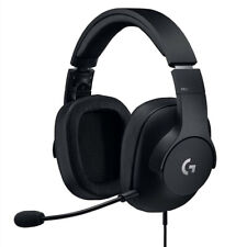 Logitech G Pro Gaming Headset with Pro Grade Mic for PC/MAC/Xbox One/PS4/Switch
